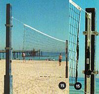 Australian Volleyball Warehouse Portable Beach Kits