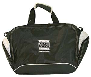 AVW Coaches Bag