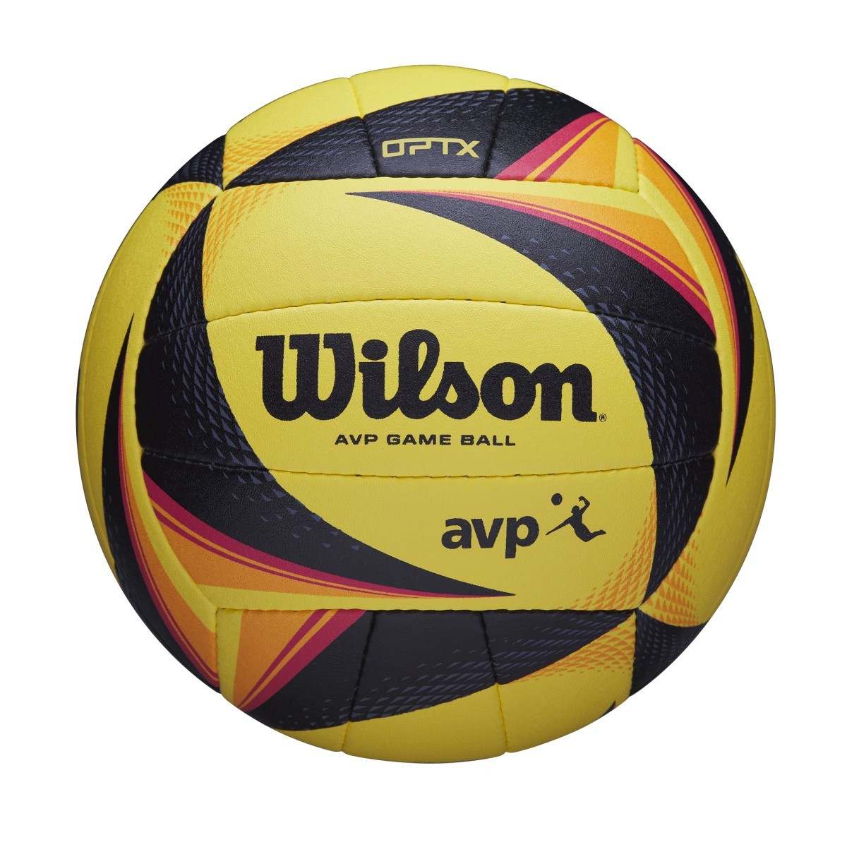 Wilson AVP OPTX Official Game Volleyball