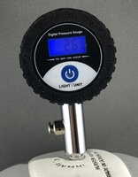 Joust Digital Ball Pressure Gauge - 2