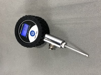 Joust Digital Ball Pressure Gauge - 3